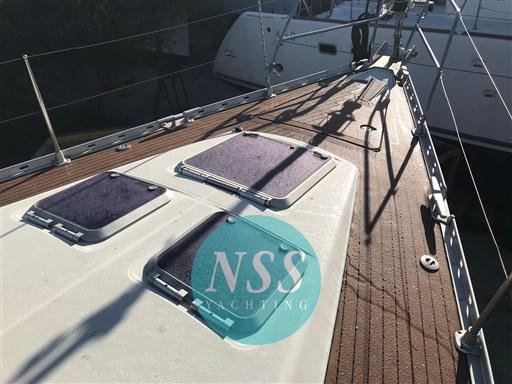 Jeanneau Sun Odyssey 45.2 - Barca a vela - foto 3