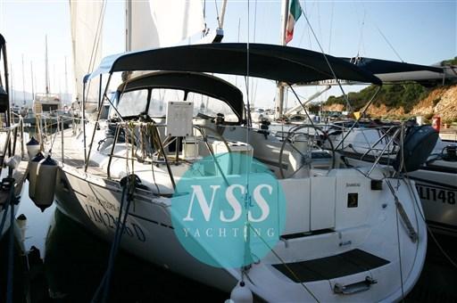 Jeanneau Sun Odyssey 45.2 - Barca a vela