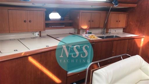 Jeanneau Sun Odyssey 45.2 - Barca a vela - foto 7