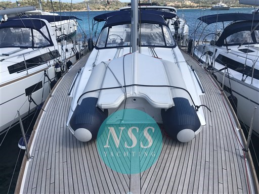 Beneteau Oceanis 45 - Barca a vela - foto 5