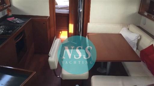 Beneteau Oceanis 45 - Barca a vela - foto 20