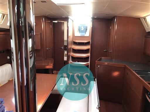 Beneteau Oceanis 45 - Barca a vela - foto 11