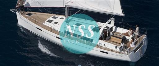 Beneteau Oceanis 45 - Barca a vela