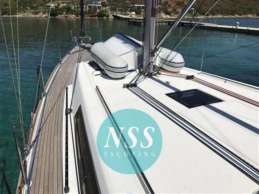 Beneteau Oceanis 45 - Barca a vela - foto 8