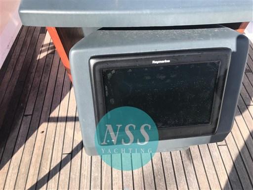 Beneteau Oceanis 45 - Barca a vela - foto 18