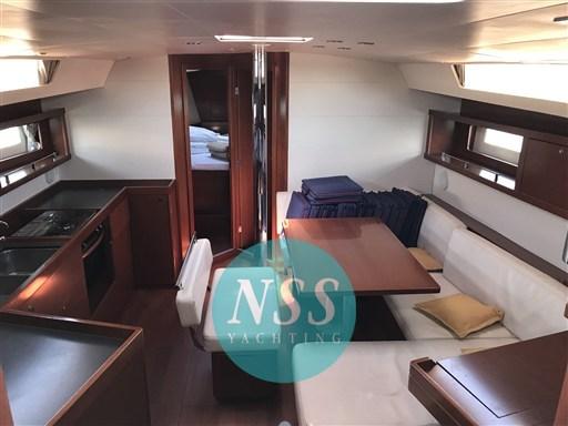 Beneteau Oceanis 45 - Barca a vela - foto 9