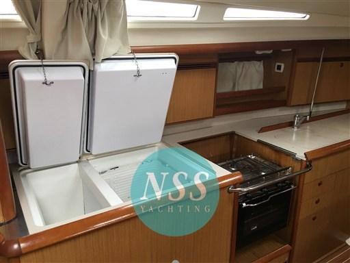 Jeanneau Sun Odyssey 45 - Barca a vela - foto 21