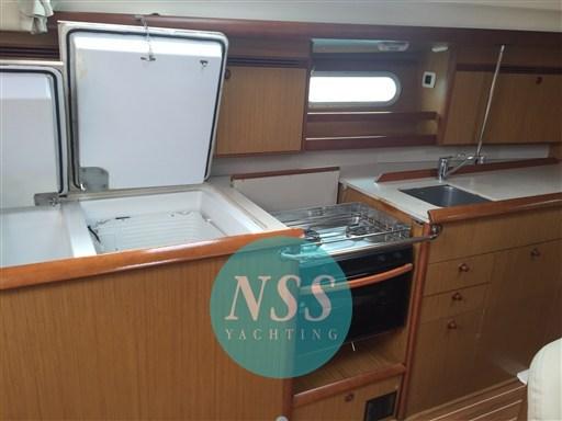 Jeanneau Sun Odyssey 45 - Barca a vela - foto 10
