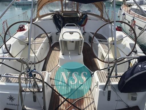 Jeanneau Sun Odyssey 45 - Barca a vela - foto 5