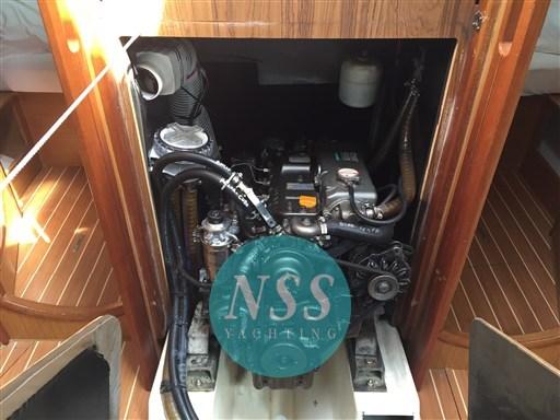 Jeanneau Sun Odyssey 45 - Barca a vela - foto 16