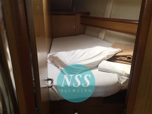 Jeanneau Sun Odyssey 45 - Barca a vela - foto 12