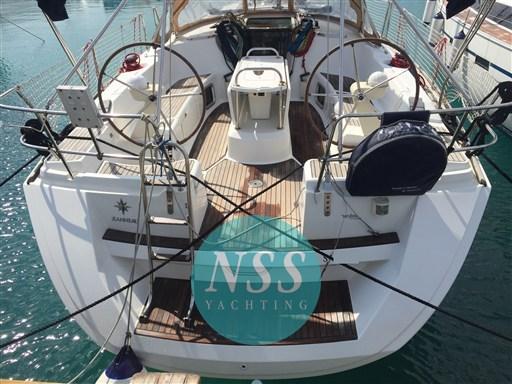 Jeanneau Sun Odyssey 45 - Barca a vela - foto 4