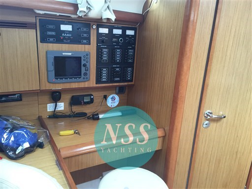 Jeanneau Sun Odyssey 45 - Barca a vela - foto 15