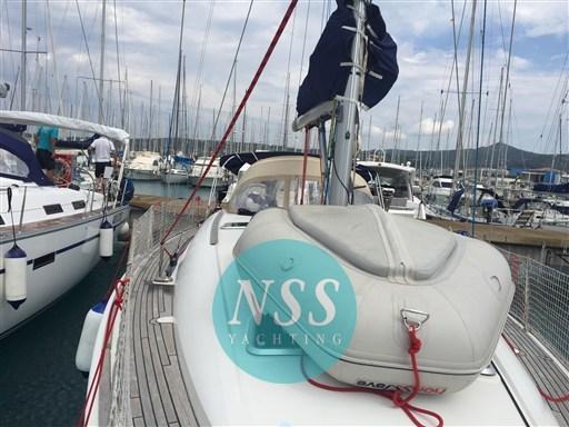 Jeanneau Sun Odyssey 45 - Barca a vela - foto 6