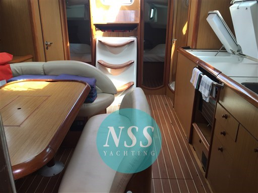Jeanneau Sun Odyssey 45 - Barca a vela - foto 9