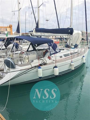 Jeanneau Sun Odyssey 45 - Barca a vela - foto 2
