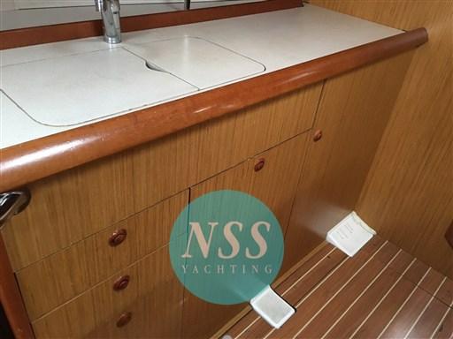 Jeanneau Sun Odyssey 45 - Barca a vela - foto 20