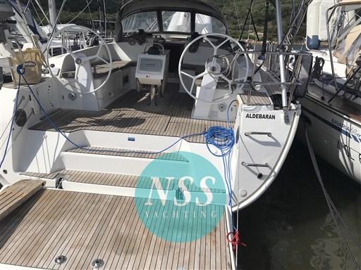 Bavaria 46 Cruiser Style - Barca a vela - foto 3