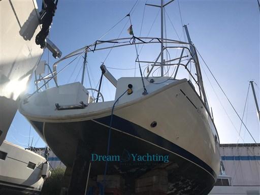 Jeanneau Sun Odyssey 45.2 - Barca a vela - foto 16