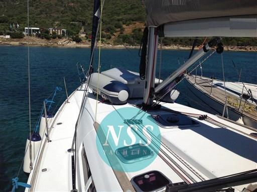 Jeanneau Sun Odyssey 42i - Barca a vela - foto 3