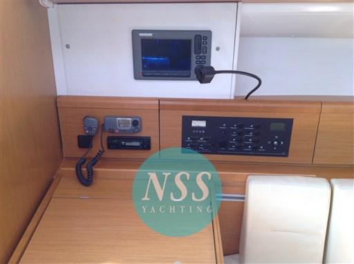 Jeanneau Sun Odyssey 42i - Barca a vela - foto 15