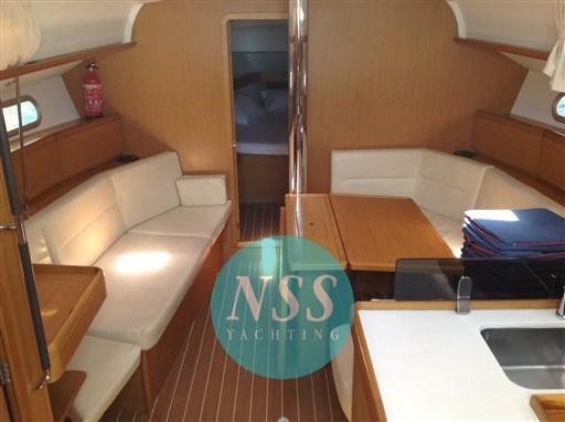 Jeanneau Sun Odyssey 42i - Barca a vela - foto 6