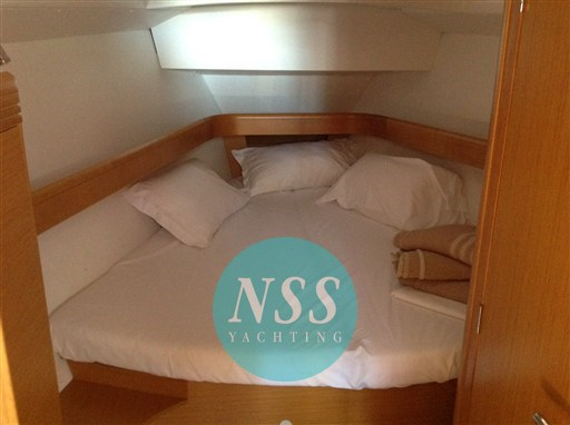 Jeanneau Sun Odyssey 42i - Barca a vela - foto 10