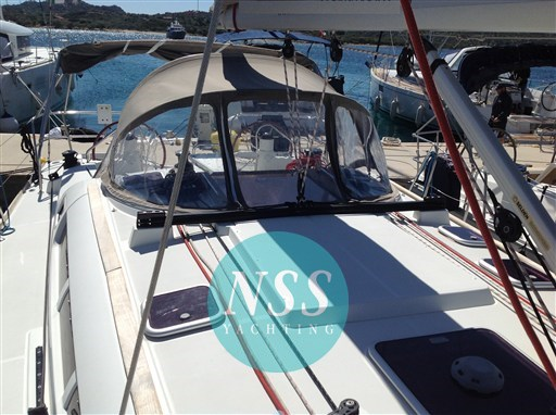 Jeanneau Sun Odyssey 42i - Barca a vela - foto 5