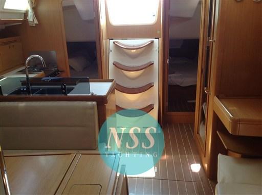 Jeanneau Sun Odyssey 42i - Barca a vela - foto 9