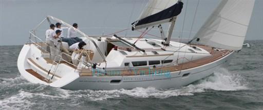 Jeanneau Sun Odyssey 42i - Barca a vela
