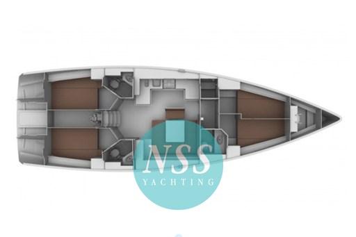 Bavaria 46 Cruiser - Barca a vela - foto 16