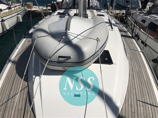 Bavaria 46 Cruiser - Barca a vela - foto 6