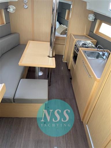 Beneteau Oceanis 35.1 - Barca a vela - foto 10