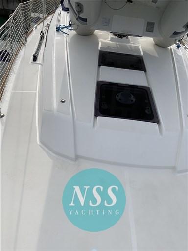 Beneteau Oceanis 35.1 - Barca a vela - foto 6