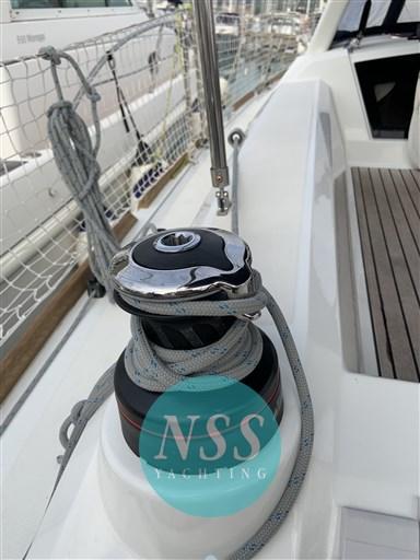 Beneteau Oceanis 35.1 - Barca a vela - foto 15