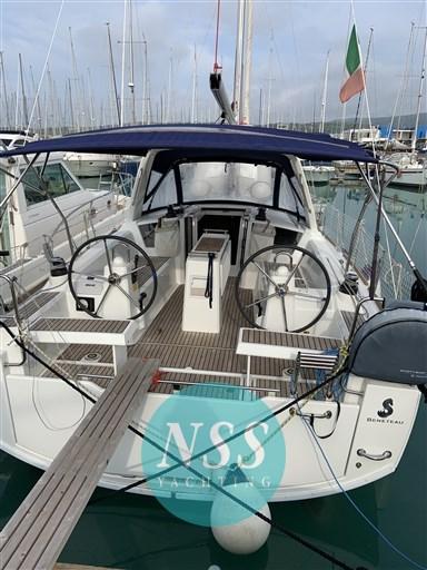 Beneteau Oceanis 35.1 - Barca a vela - foto 1