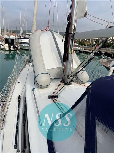 Beneteau Oceanis 35.1 - Barca a vela - foto 4