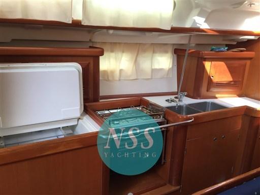 Beneteau Oceanis 423 Clipper - Barca a vela - foto 8