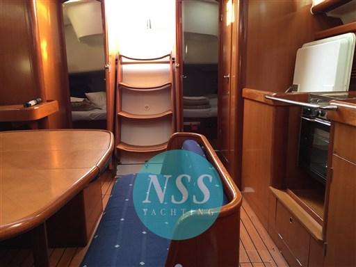 Beneteau Oceanis 423 Clipper - Barca a vela - foto 7
