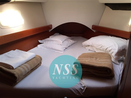 Beneteau Oceanis 423 Clipper - Barca a vela - foto 10