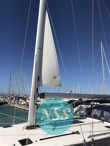 Bavaria 51 Cruiser - Barca a vela - foto 5