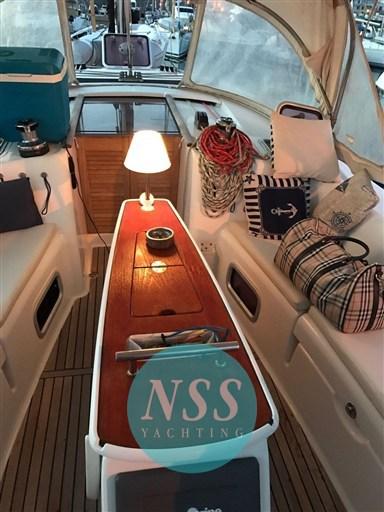 Beneteau Oceanis 40 - Barca a vela - foto 5