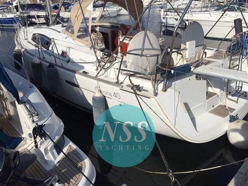 Beneteau Oceanis 40 - Barca a vela - foto 3