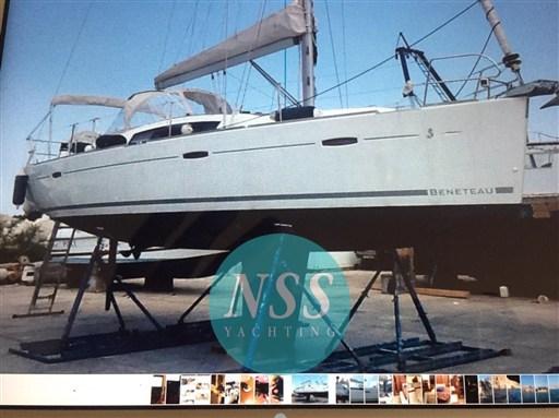 Beneteau Oceanis 40 - Barca a vela - foto 7