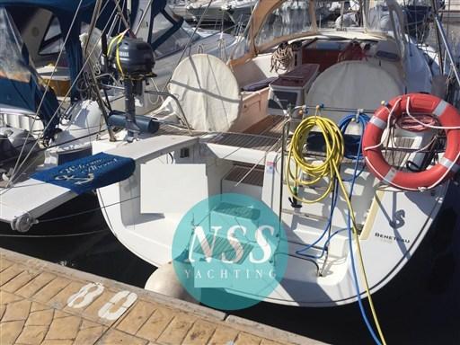 Beneteau Oceanis 40 - Barca a vela - foto 2