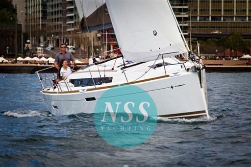 Jeanneau Sun Odyssey 379 - Barca a vela - foto 2