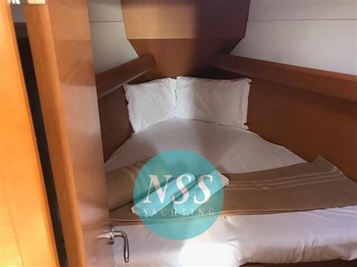 Jeanneau Sun Odyssey 379 - Barca a vela - foto 16