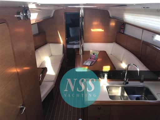 Jeanneau Sun Odyssey 379 - Barca a vela - foto 9