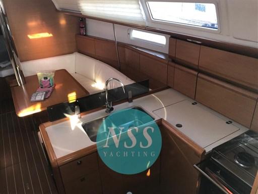 Jeanneau Sun Odyssey 379 - Barca a vela - foto 10