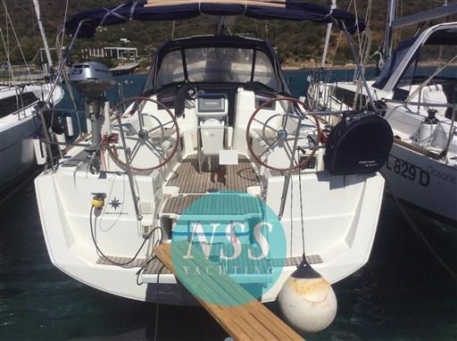 Jeanneau Sun Odyssey 379 - Barca a vela - foto 3